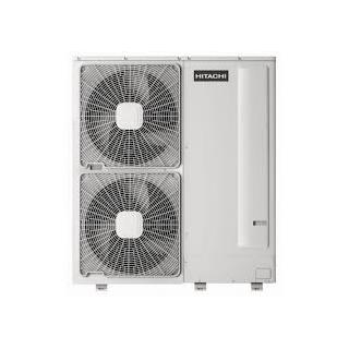 Наружные блоки для VRF-систем | MITSUBISHI ELECTRIC
