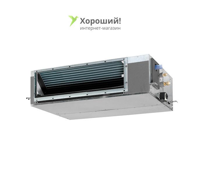 Daikin FBQ125C8/RZQSG125L8V/Y канальный кондиционер