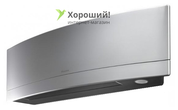 Daikin FTXG25LS Silver настенный блок