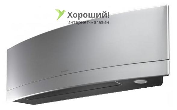 Daikin FTXG50LS Silver настенный блок