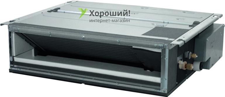 Daikin FDXM35F3/RXM35M9 канальный кондиционер