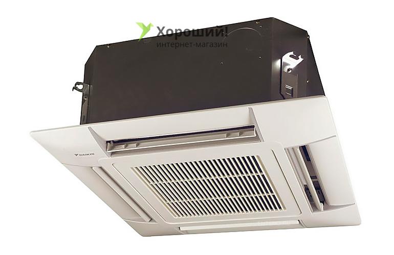 Daikin FFQ50B9V кассетный блок сплит-системы
