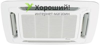 Daikin FCQN125EXV/RQ125CXY кассетный кондиционер