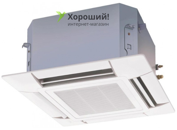 Daikin FFQN25CXV/RYN25CXV кассетный кондиционер