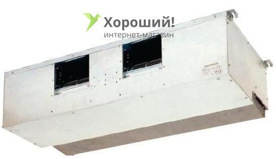 Daikin FDQ250B/RZQ250C канальный кондиционер