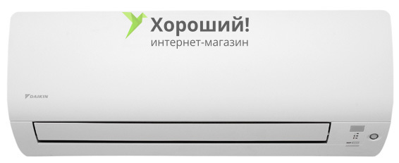 Daikin FTXS42K настенный блок