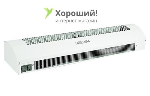 NEOCLIMA ТЗТ-308 ЭЛЕКТРИЧЕСКАЯ ТЕПЛОВАЯ ЗАВЕСА
