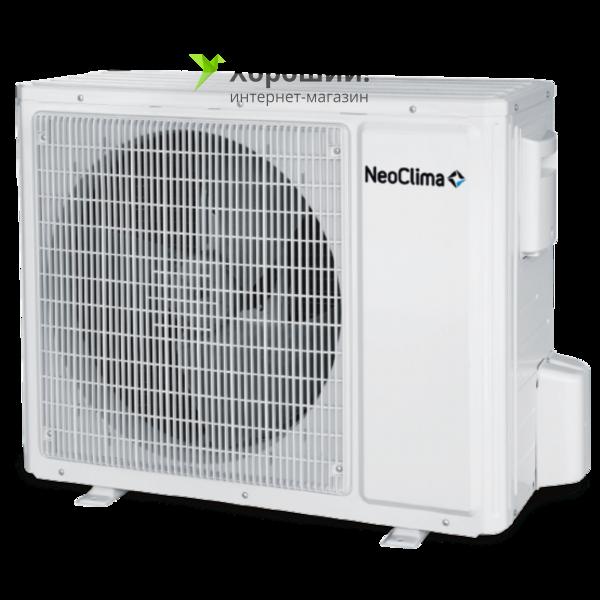 NEOCLIMA NUM-14Q2 DC Inverter наружный блок для сплит-системы, серия FREEMATCH
