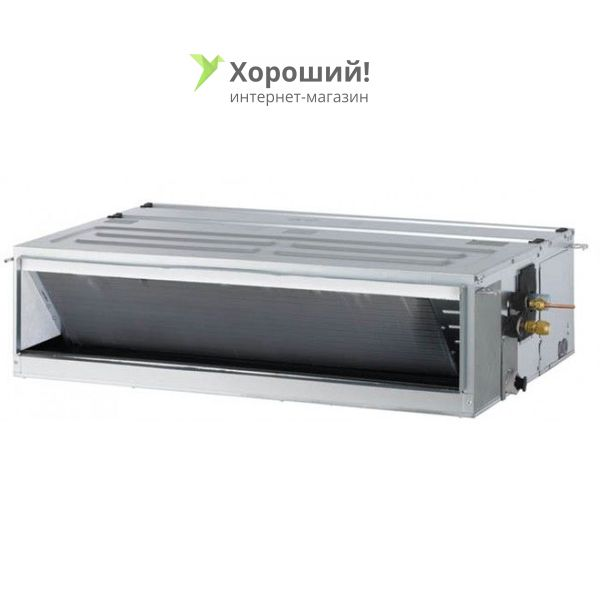 LG SMART INVERTER UM18WC сплит-система канального типа, полупромышленный кондиционер