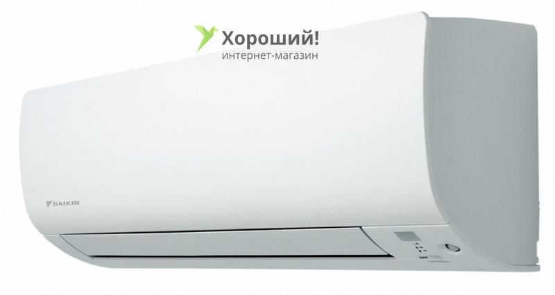 DAIKIN FTXS50K/RXS50L НАСТЕННАЯ СПЛИТ-СИСТЕМА СЕРИИ DAIKIN FTXS-K INVERTER