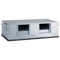 LG HIGH INVERTER 70K UB70W.N94R0/UU70W.U34R0 сплит-система канального типа, полупромышленный кондиционер