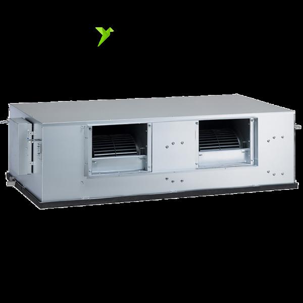 LG HIGH INVERTER UB70W сплит-система канального типа, полупромышленный кондиционер