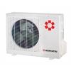 KENTATSU KSKR105HFAN3/KSUT105HFAN3/-40 канальный кондиционер