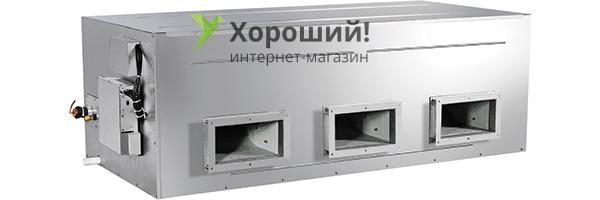 KENTATSU KSTU240HFAN1/KSUR240HFAN3 канальный кондиционер