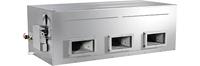 KENTATSU KSTU240HFAN1/KSUR240HFAN3/-40 канальный кондиционер