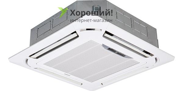 KENTATSU KSVR105HFAN3/KSUT105HFAN3 кассетный кондиционер
