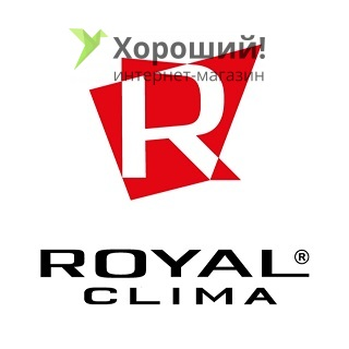 """Обновлённая BREEZA RCB 150 от ROYAL CLIMA в магазине """"Хороший!"""""""