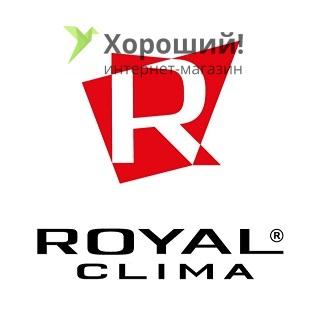 Видеообзор мобильных кондиционеров ROYAL Clima серии MOBILE PLUS