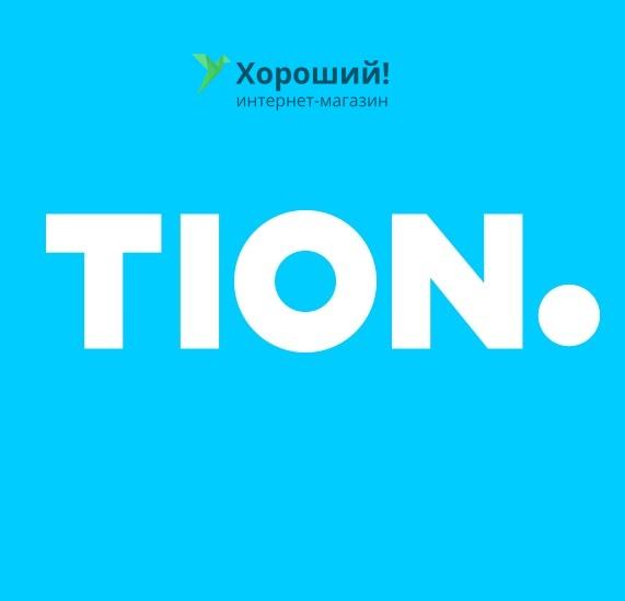 TION | О компании
