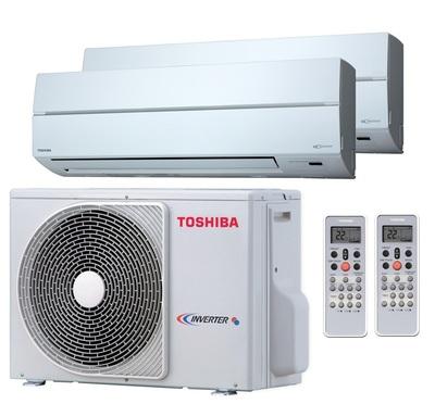 TOSHIBA | О компании