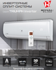 ROYAL CLIMA RCI-T38HN НАСТЕННАЯ СПЛИТ-СИСТЕМА, СЕРИЯ ROYAL CLIMA TRIUMPH INVERTER