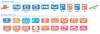 MITSUBISHI ELECTRIC MSZ-EF22VES ВНУТРЕННИЙ НАСТЕННЫЙ БЛОК МУЛЬТИ СПЛИТ-СИСТЕМЫ СЕРИИ DESIGN INVERTER
